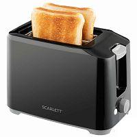 Тостер Scarlett SC-TM11020 700Вт черный