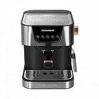 Кофеварка эспрессо Redmond RCM-CBM1514 1050Вт бронзовый