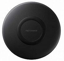 Беспроводное зар./устр. Samsung EP-P1100 1A+0.9A для Samsung черный (EP-P1100BBRGRU)