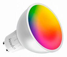 Умная лампа Rubetek RL-3105 GU10 5Вт 460lm Wi-Fi