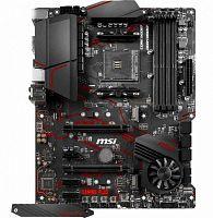 Материнская плата MSI MPG X570 GAMING PLUS Soc-AM4 AMD X570 4xDDR4 ATX AC`97 8ch(7.1) GbLAN RAID+HDMI