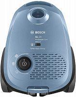 Пылесос Bosch BGB2UCARP 2000Вт синий