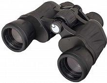 Бинокль Levenhuk 8-8x 40мм Atom 8x40 черный (67680)