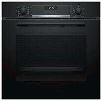 Духовой шкаф Электрический Bosch HBG557SB0R черный