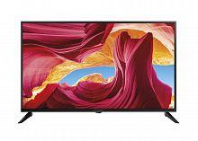 "Телевизор LED Hyundai 32"" H-LED32ET3003 Metal черный/HD READY/60Hz/DVB-T/DVB-T2/DVB-C/DVB-S/DVB-S2/USB (RUS)"