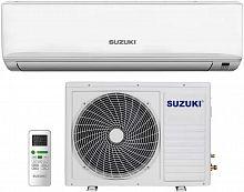Сплит-система Suzuki SUSH-S189BE белый