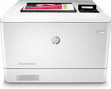 Принтер лазерный HP Color LaserJet Pro M454dn (W1Y44A) A4 Duplex Net