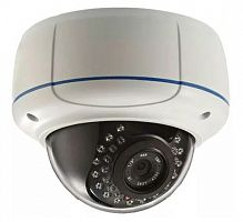 Видеокамера IP Rubetek RV-3420 2.8-2.8мм цветная корп.:белый/черный