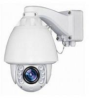 Видеокамера IP Rubetek RV-3422 4.7-94мм цветная корп.:белый/черный