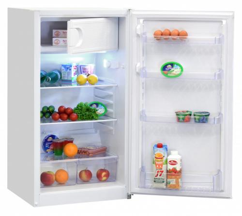 Холодильник Nordfrost NR 247 032 белый (однокамерный) фото 2