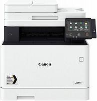 МФУ лазерный Canon i-Sensys Colour MF744Cdw (3101C031) A4 Duplex WiFi белый/черный