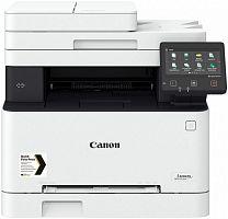 МФУ лазерный Canon i-Sensys Colour MF643Cdw (3102C008) A4 Duplex WiFi белый/черный