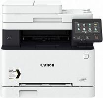 МФУ лазерный Canon i-Sensys Colour MF645Cx (3102C032) A4 Duplex WiFi белый/черный