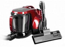 Пылесос Redmond RV-C343 1800Вт красный/черный