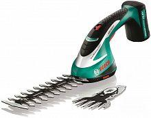 Кусторез/ножницы для травы Bosch ASB 10,8 LI (0600856302)