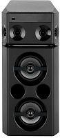 Минисистема Panasonic SC-UA30GS-K черный 300Вт/FM/USB/BT
