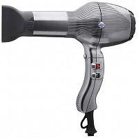 Фен Gamma Piu Barber 2000Вт серый