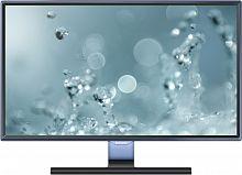 "Монитор Samsung 23.6"" S24E390HL черный PLS LED 16:9 HDMI полуматовая 1000:1 250cd 178гр/178гр 1920x1080 D-Sub FHD 4.02кг (RUS)"