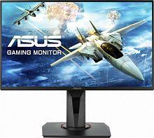 "Монитор Asus 24.5"" Gaming VG258QR TN 1920x1080 165Hz G-Sync FreeSync 400cd/m2 16:9"