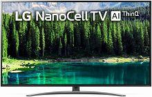 "Телевизор LED LG 75"" 75SM8610PLA NanoCell титан/Ultra HD/200Hz/DVB-T/DVB-T2/DVB-C/DVB-S/DVB-S2/USB/WiFi/Smart TV (RUS)"