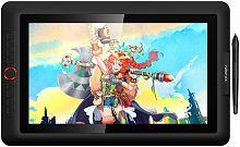 Графический планшет XP-Pen Artist ARTIST15.6PRO_JP USB черный