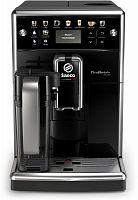 Кофемашина Philips SM5570/10 1850Вт черный
