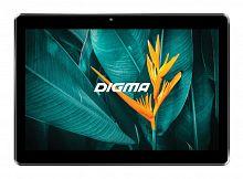 "Планшет Digma CITI 1593 3G MTK8321 (1.3) 4C/RAM2Gb/ROM32Gb 10.1"" IPS 1280x800/3G/Android 9.0/черный/2Mpix/0.3Mpix/BT/GPS/WiFi/Touch/microSD 64Gb/minUSB/5000mAh"