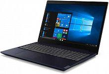 "Ноутбук Lenovo IdeaPad L340-15API Ryzen 5 3500U/4Gb/SSD256Gb/AMD Radeon Vega 8/15.6""/TN/FHD (1920x1080)/Free DOS/black/WiFi/BT/Cam"