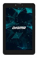 "Планшет Digma CITI 7587 3G MT8321 (1.3) 4C/RAM2Gb/ROM16Gb 7"" IPS 1280x800/3G/Android 9.0/черный/2Mpix/0.3Mpix/BT/GPS/WiFi/Touch/microSD 64Gb/minUSB/2000mAh"