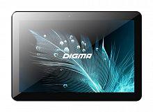 "Планшет Digma CITI 1590 3G MTK8321 (1.3) 4C/RAM2Gb/ROM16Gb 10.1"" IPS 1280x800/3G/Android 9.0/черный/2Mpix/0.3Mpix/BT/GPS/WiFi/Touch/microSD 64Gb/minUSB/4700mAh"