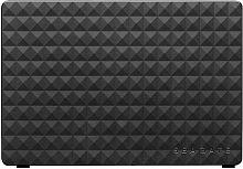 """Жесткий диск Seagate Original USB 3.0 6Tb STEB6000403 Expansion (7200rpm) 3.5"""" черный"""