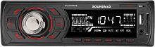 Автомагнитола Soundmax SM-CCR3060FB 1DIN 4x45Вт