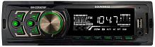 Автомагнитола Soundmax SM-CCR3070F 1DIN 4x45Вт