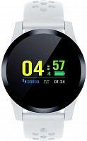 "Смарт-часы Smarterra Zen 0.96"" IPS белый (SMZWT)"