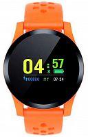"""Смарт-часы Smarterra Zen 0.96"""" TFT оранжевый (SMZORG)"""