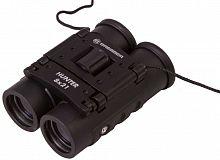 Бинокль Bresser 8-8x 21мм Hunter 8x21 черный (24477)