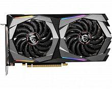 Видеокарта MSI PCI-E RTX 2060 SUPER GAMING X nVidia GeForce RTX 2060SUPER 8192Mb 256bit GDDR6 1680/14000/HDMIx1/DPx3/HDCP Ret