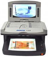 Детектор банкнот Dors 1300 М2 FRZ-019225 просмотровый мультивалюта