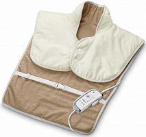Электрическая грелка для спины и шеи Medisana HP 630 100Вт (61157)