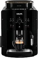 Кофемашина Krups Essential EA81R870 1500Вт черный