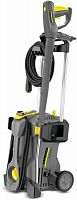 Минимойка Karcher HD 5/11 P 2200Вт