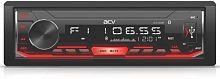 Автомагнитола ACV AVS-816BR 1DIN 4x50Вт