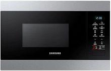 Микроволновая печь Samsung MG22M8074AT 22л. 850Вт черный (встраиваемая)