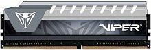 Память DDR4 16Gb 2666MHz Patriot PVE416G266C6GY RTL PC4-21300 CL16 DIMM 288-pin 1.2В