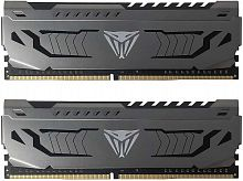 Память DDR4 2x8Gb 3600MHz Patriot PVS416G360C7K RTL PC4-28800 CL17 DIMM 288-pin 1.35В dual rank