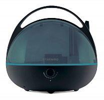 Увлажнитель воздуха Starwind SHC3416 25Вт (ультразвуковой) коричневый/синий