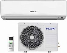 Сплит-система Suzuki SUSH-S129BE белый
