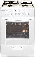 Плита Комбинированная Лысьва ЭГ 404 М2С-2у белый (без крышки)