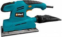 Вибро шлифовальная машина Bort BS-450-R 400Вт