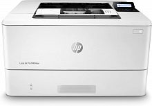 Принтер лазерный HP LaserJet Pro M404dw (W1A56A) A4 Duplex Net WiFi